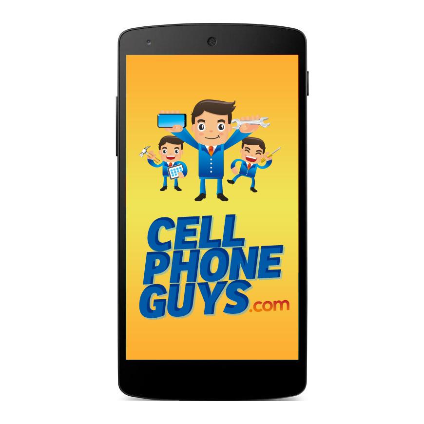 Cell Phone Guys – Smartphone Repair  Nexus 5 Phone Png