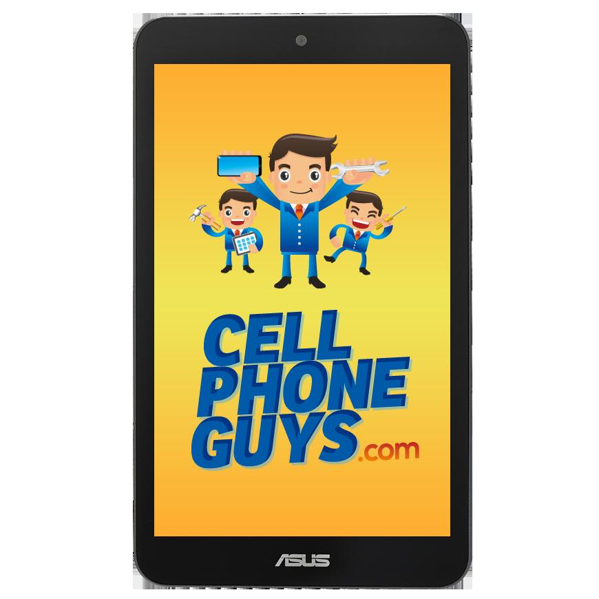 Cell Phone Guys – Asus Tablet Repair